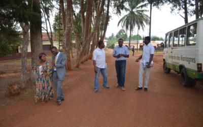 Training AVC Mbouda